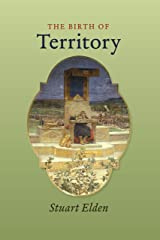 The Birth of Territory Paperback