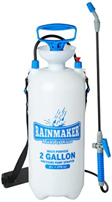Rainmaker Pump Sprayer - 2 Gallon