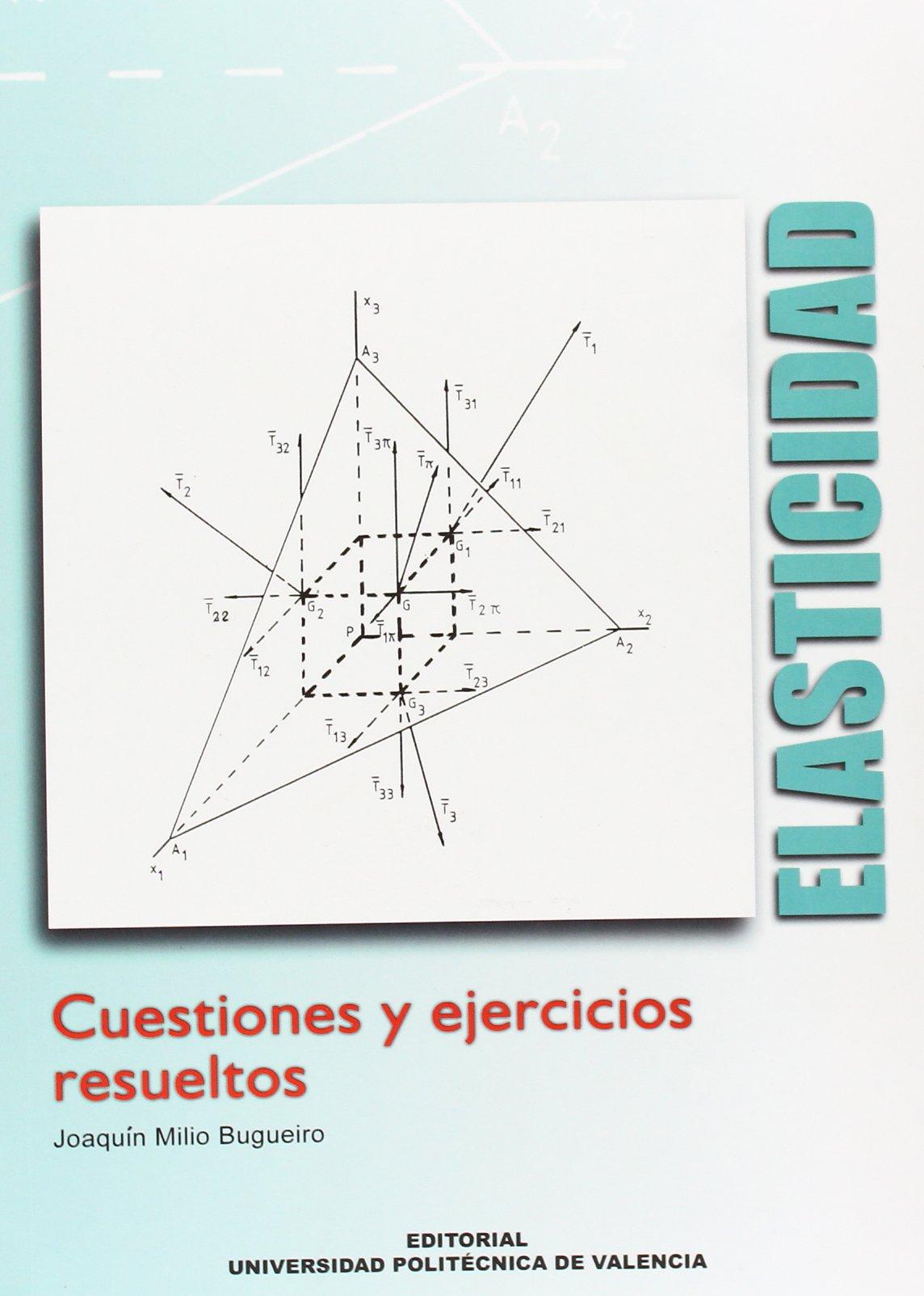 Download Elasticidad. Cuestiones y Ejercicios pdf