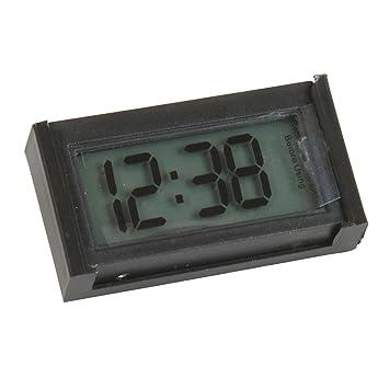 Unitec 84604 - Reloj digital de cuarzo con dígitos grandes