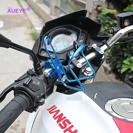NOLOGO Yg-ct Wasserflasche Getr/änkehalter Auto-Motorrad-Fahrrad-Becherhalter Getr/änkeschnellspanner Fahrrad-Zubeh/ör Motorrad-Becherhalter