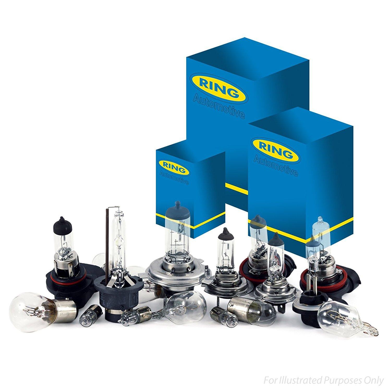 Ring Automotive RU269 12V 10W Std S8.5D 11 X 30 Festoon