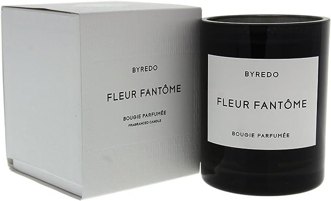 Byredo–Fragranced Candle Fleur Fantome–240g/8.4oz