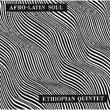 Afro Latin Soul 1 & 2