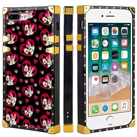 Amazon Com Disney Collection Luxury Shine Phone Case Fit