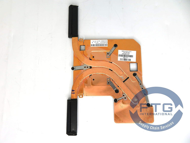 FTG International 939283-001 SPS-HEATSINK DSC