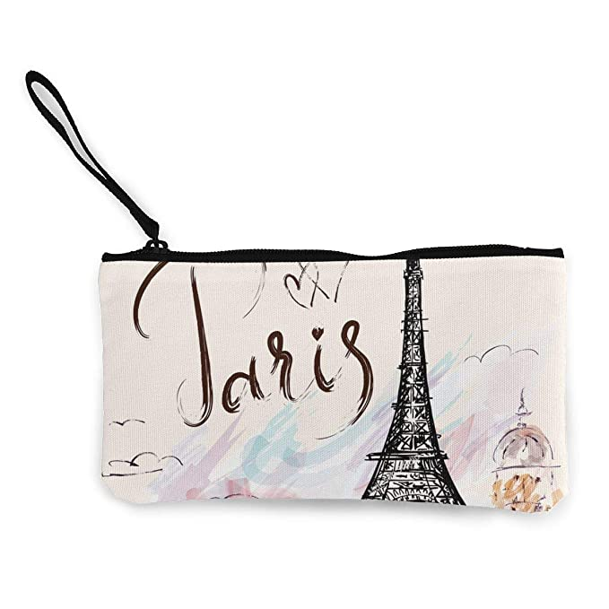Amazon.com: The Famous Paris Eiffel Tower - Estuche para ...
