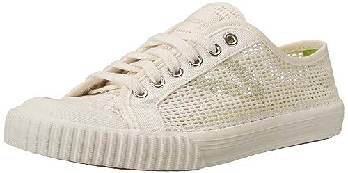 03a8e3823d6e Tretorn Women s Tournament Net Fashion Sneaker