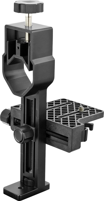 Black Orion 05306 SteadyPix Pro Universal Camera//Smartphone Mount