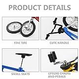 HuoBi Mini Bike Finger Bike Excellent Functional