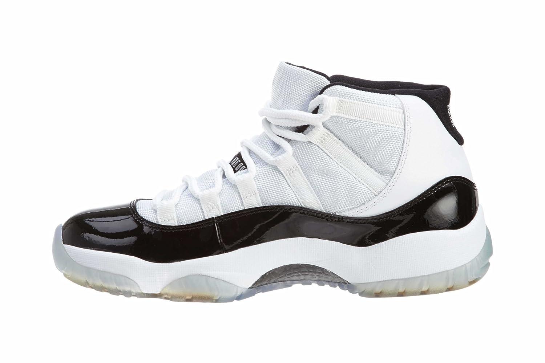 4e77c51854fb48 Amazon.com  Jordan 378037-107 AIR 11 Retro  Shoes