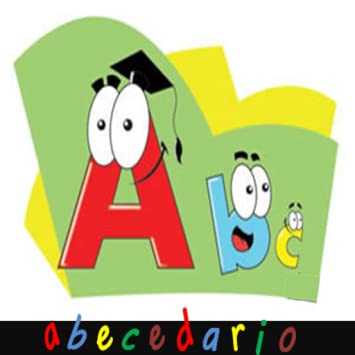 amazon com abecedario para niños en audio appstore for android