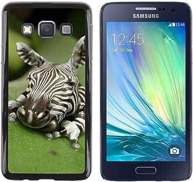 For Samsung Galaxy A3 / SM-A300 , S-type® Baby Cute Art Sleeping Nature: Amazon.es: Electrónica