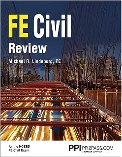 FE Civil Practice: Michael R  Lindeburg PE: 9781591265306
