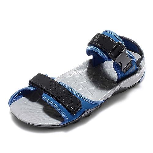 06e579c21621 adidas Sandalia cyprex Ultra 2 - EQT Blue - 46  Amazon.es  Zapatos y  complementos