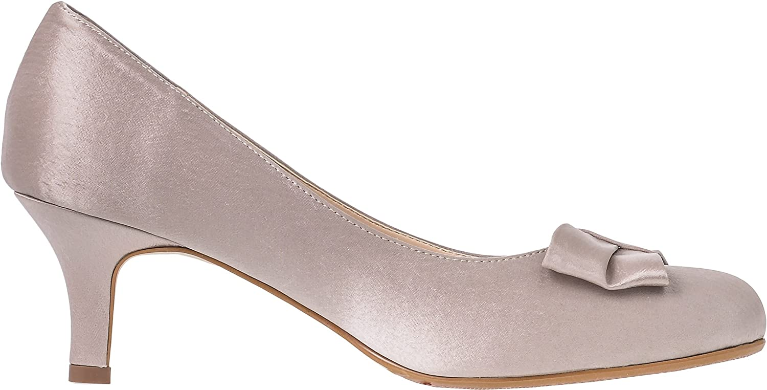 LEXUS  Marilyn, Damen Pumps Pumps Damen Taupe 05665f