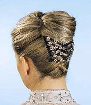 Magic Combs Haar Zauber Hochsteckfrisur Haarspange Haare