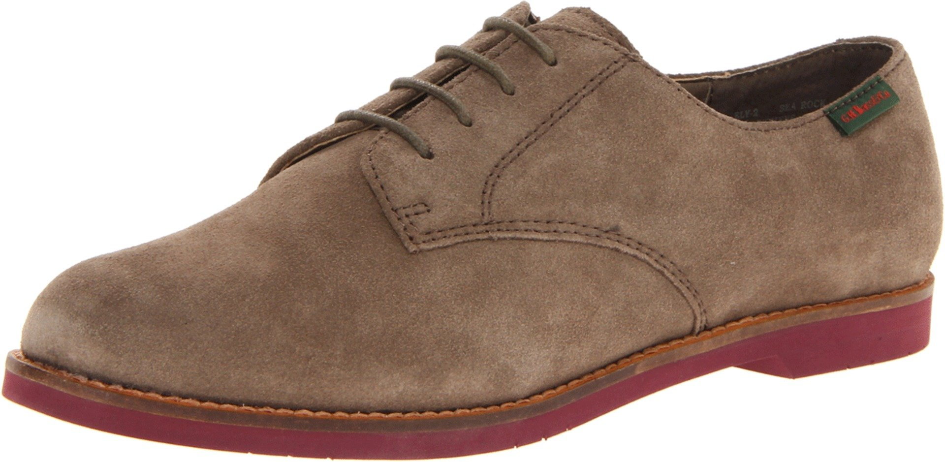 Bass Women's Ely-2 Oxford Shoe