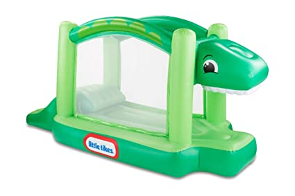 6b24bb807 Amazon.com  Little Tikes Dino Bouncer - Indoor Inflatable  Toys   Games