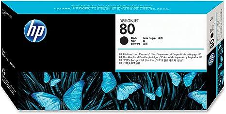 Amazon.com: hewlett packard no 80 cabezal de impresión y ...