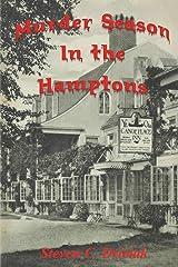 Murder Season in the Hamptons Paperback