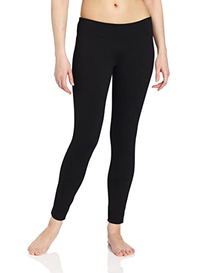 31f209a131629 Soybu Women's Allegro Leggings, Black, X-Small