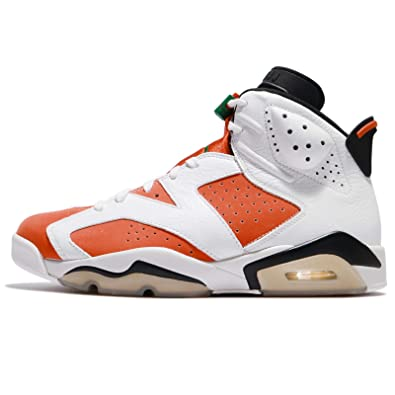 best loved ecd13 2484d italy air jordan 6 vi shoes nike flight club 85b37 344bd  inexpensive  384664 145 men air jordan 6 retro jordan summit white team orange black  08a38 9eaaf