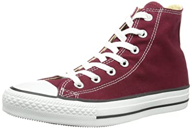 Converse Chuck Taylor All Star Core Hi, Herren High-Top Sneaker