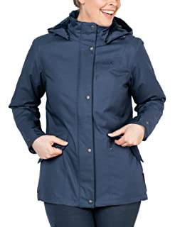 ee1253a7ca0c Jack Wolfskin Mora Jacket Women Midnight Blue 2018 Funktionsjacke ...