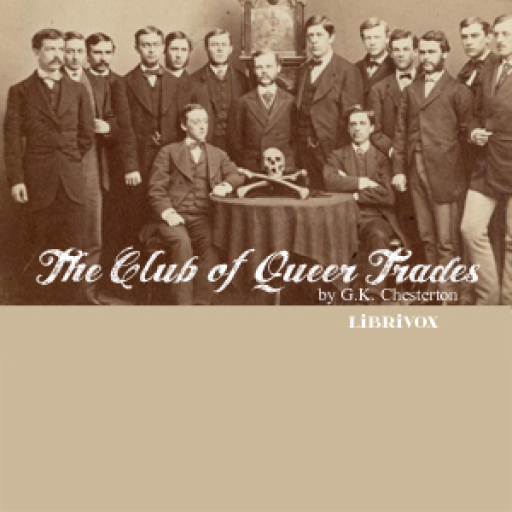 Club of Queer Trades by G. K. Chesterton FREE for sale  Delivered anywhere in USA