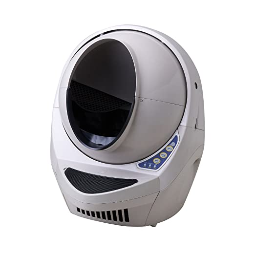best automatic self-cleaning cat litter box