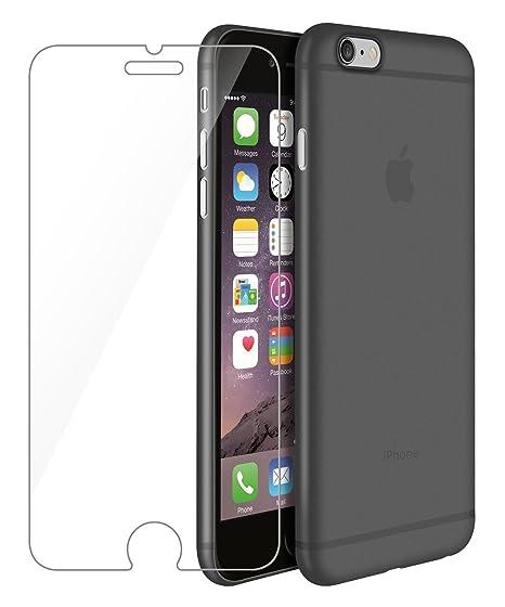 custodia iphone 6 leathlux