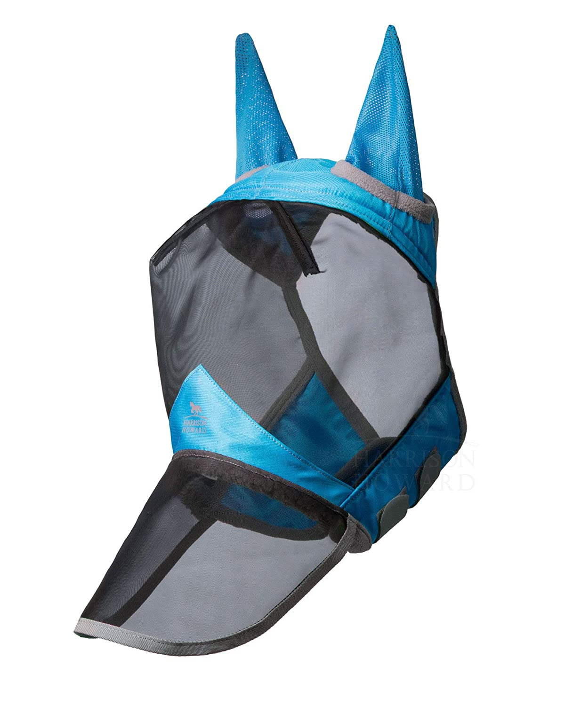 Harrison Howard CareMaster Pro Luminous Fly Mask Full Face