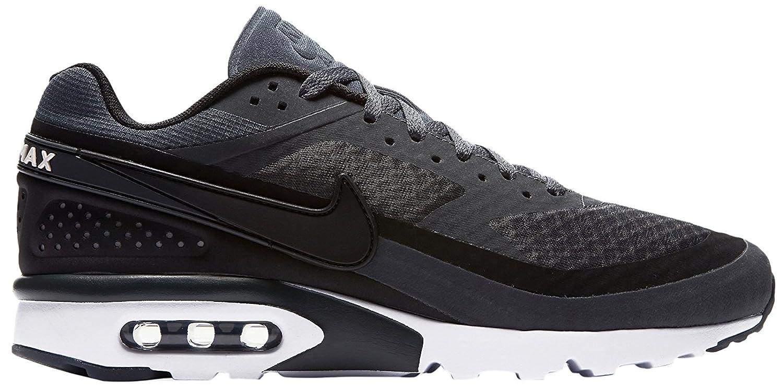 Nike MENS POWER WEBCAGE TRAIN GLOVE  40 EU|Grau (Anthracite / Black-white)
