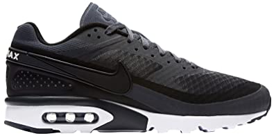 size 40 89c8c 32ae1 NIKE Men s 819475-003 Fitness Shoes, Grey (Anthracite Black-White)