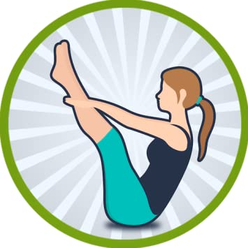 Amazon.com: Pilates Anytime Yoga Fitness Workouts at Home ...