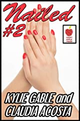 Nailed #2: The Power of Red Kindle Edition