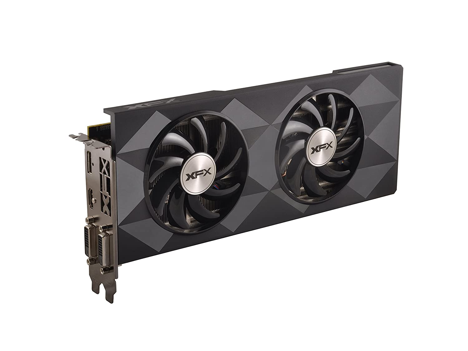 XFX PCI-Express Video Card R9-390P-8DF6