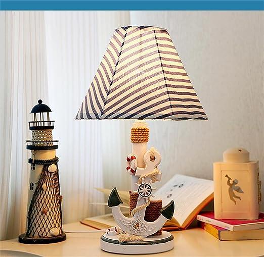 Creative Light Mediterranean Village Creative Kids Lamps Amazon Co