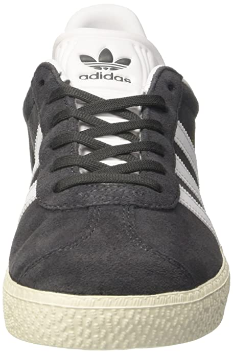 cheap for discount 8f98a 0eb01 adidas Unisex Kids' Gazelle Junior's Trainers: Amazon.co.uk: Shoes & Bags