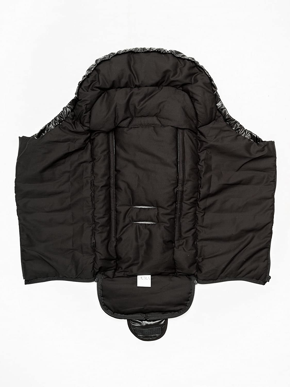 térmica Saco, - Saco de dormir para bebé, saco universal de invierno Basic para, Cochecito & Buggy, Baby Sleeping Bag, Baby Foot Muff: Amazon.es: Bebé