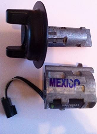 Standard Motor Products US-360L Ignition Lock and Tumbler Switch