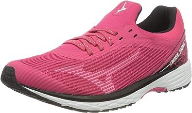 Mizuno Duel Sonic, Zapatillas de Running para Mujer: Amazon.es: Zapatos y complementos