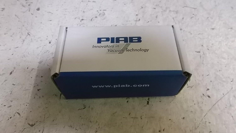 Piab X5a6-An, Vacuum Pump, X5a6-An