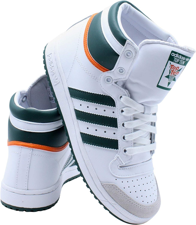 adidas Kids Top Ten Sneaker (Big Kid