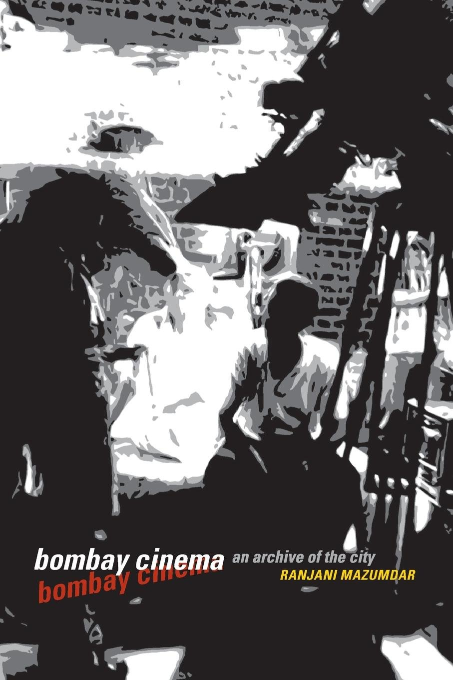 Seminar - 'Mobility and Colour in 1960s Bombay Cinema'