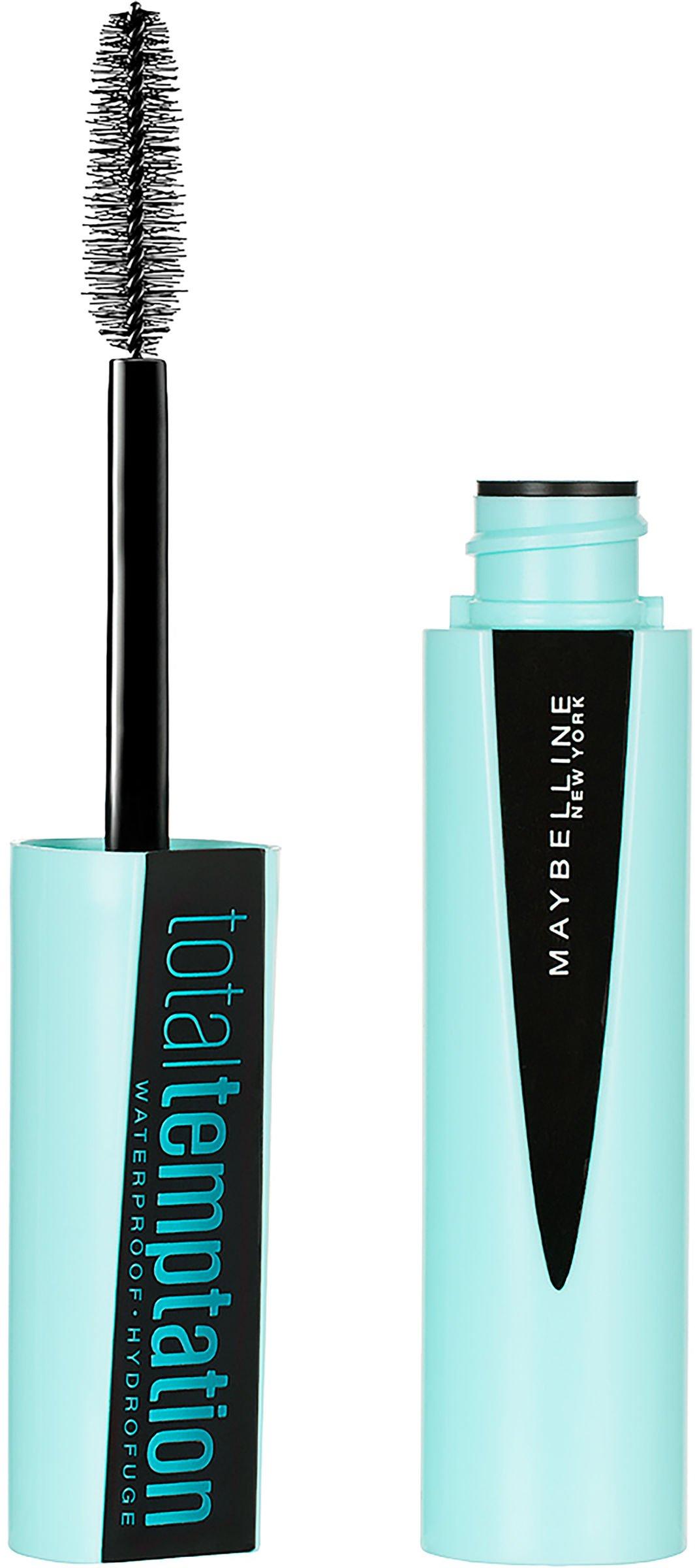 Amazon.com: Maybelline Makeup Total Temptation Washable