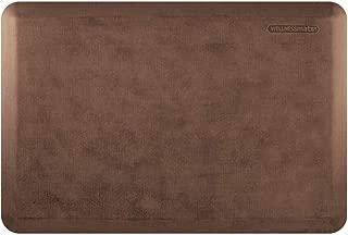 product image for WellnessMats Motif Linen Antique Mat Color: Antique Light