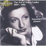 Art of Youra Guller (Prelude & Fugue/Ballade 4)