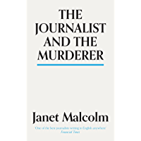 The Journalist And The Murderer (English Edition)